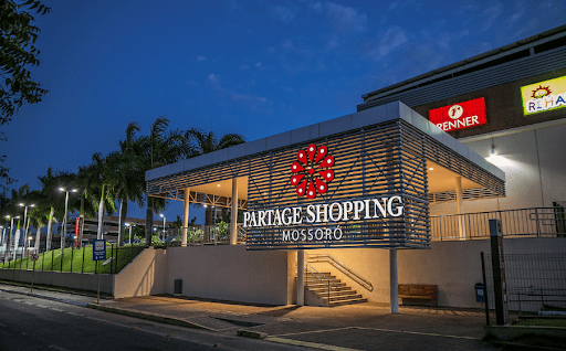 Partage Shopping Mossoró